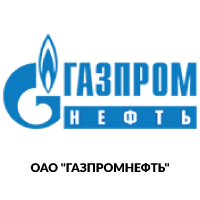 "ОАО ""Газпромнефть"""