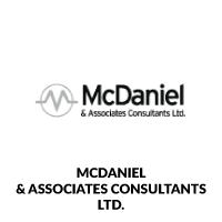 McDaniel & Associates Consultants Ltd.